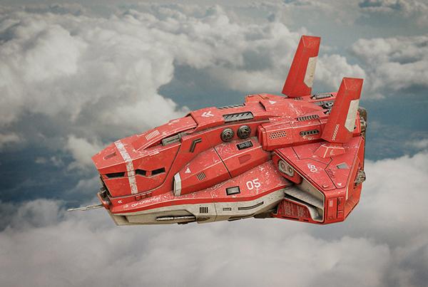 High Hawk 2